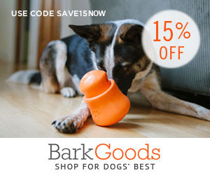 BarkGoods: Shop for Dogs' Best