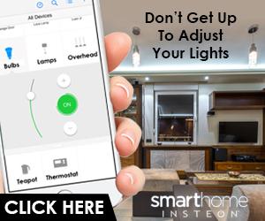 Smarthome Lighting Control