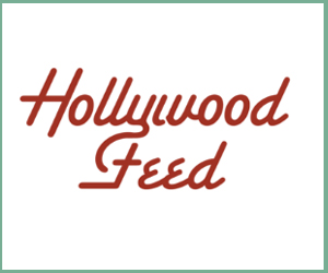 Hollywood Feed