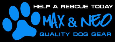 Max & Neo Dog Gear