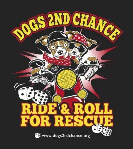 Ride & Roll for Rescue June 4 2016