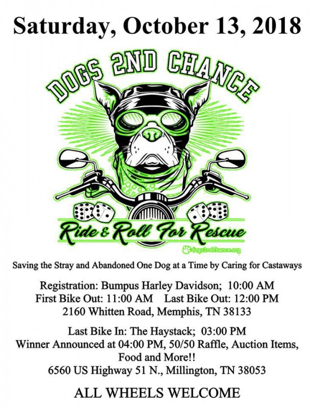 Ride and Roll 2018 Oct 13
