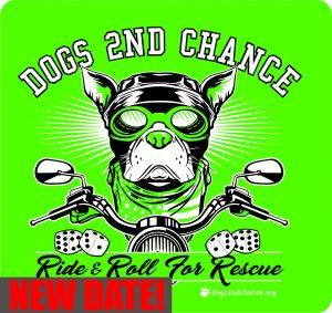 Ride Roll Shirt