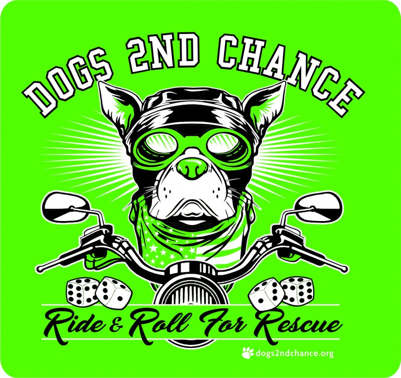 Ride Role T Shirt