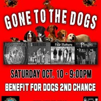Dog Rescue Fundraiser Stage Stop October 10 2015
