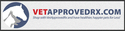 vet approved rx